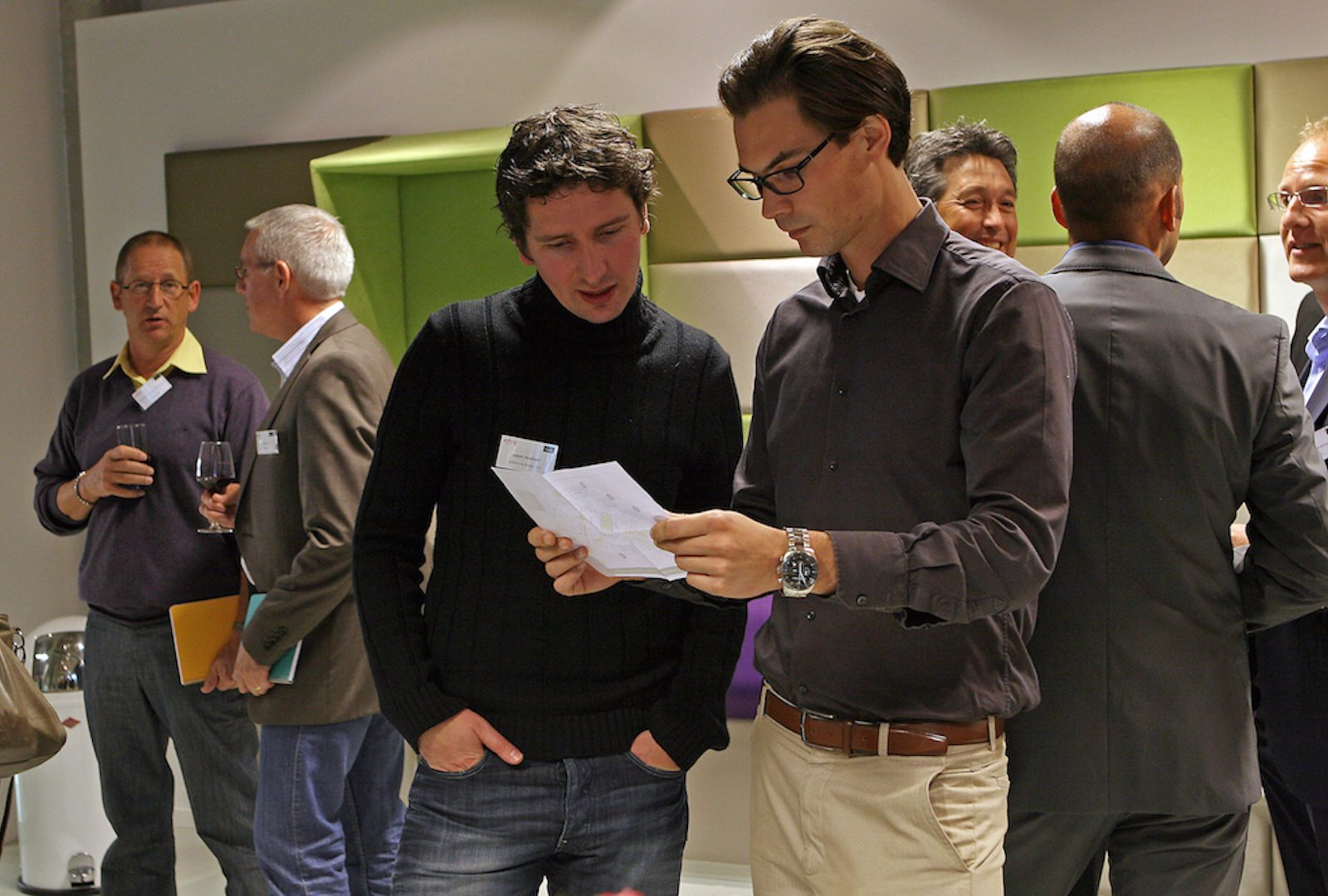 Congres bij Igluu Einhoven